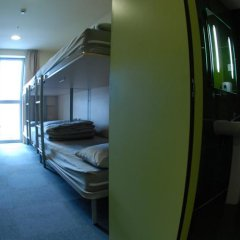 Barcelona Urbany Hostel удобства в номере фото 2