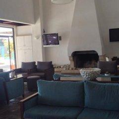 Отель Paphos Gardens Holiday Resort интерьер отеля фото 2