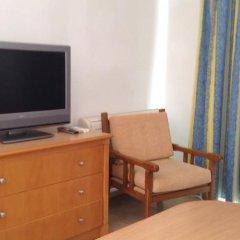 Отель Paphos Gardens Holiday Resort удобства в номере фото 2