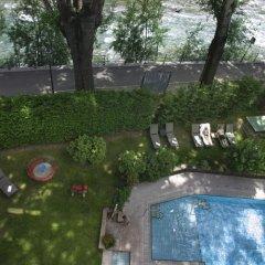 Отель Residence Flora Италия, Меран - отзывы, цены и фото номеров - забронировать отель Residence Flora онлайн фото 4