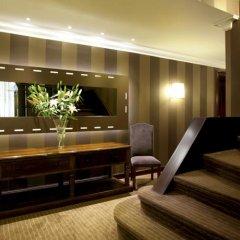 Отель Kefalari Suites спа