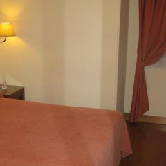 Отель Hostal Bahia Испания, Сан-Себастьян - отзывы, цены и фото номеров - забронировать отель Hostal Bahia онлайн комната для гостей фото 3