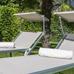 Boutique Hotel Jardis Лана бассейн фото 2
