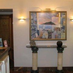 Отель Hostal Bahia Испания, Сан-Себастьян - отзывы, цены и фото номеров - забронировать отель Hostal Bahia онлайн интерьер отеля фото 2