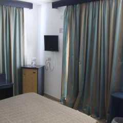 Anonymous Beach Hotel - Adults Only in Ayia Napa, Cyprus from 87$, photos, reviews - zenhotels.com in-room safe