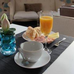 Отель The Sky Lofts Lisbon - Guesthouse питание