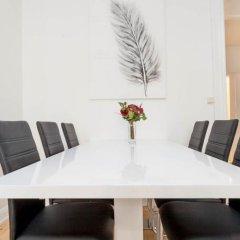 Отель ApartDirect Sveavägen II Стокгольм помещение для мероприятий