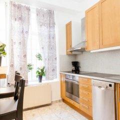 Отель ApartDirect Sveavägen II Стокгольм в номере фото 2