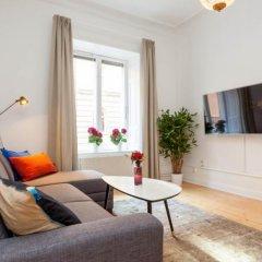 Отель ApartDirect Sveavägen II Стокгольм комната для гостей фото 4