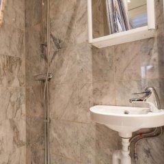 Отель ApartDirect Sveavägen II Стокгольм ванная фото 2