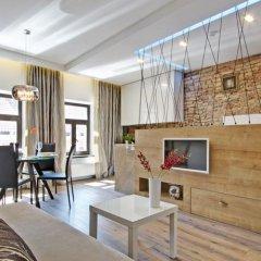 Отель Angel Wing Apartamentai комната для гостей фото 4