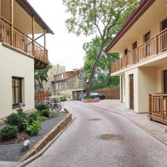 Отель Angel Wing Apartamentai фото 4