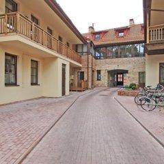 Отель Angel Wing Apartamentai