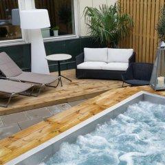 Отель Quality Hotel Panorama Швеция, Гётеборг - отзывы, цены и фото номеров - забронировать отель Quality Hotel Panorama онлайн бассейн фото 2