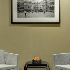 Отель Citadines Sainte-Catherine Brussels спа фото 2