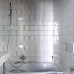 Zoom Hotel Брюссель ванная