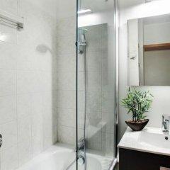 Отель Citadines Sainte-Catherine Brussels ванная фото 2