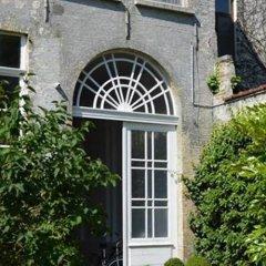 Отель Patritius Бельгия, Брюгге - отзывы, цены и фото номеров - забронировать отель Patritius онлайн фото 8