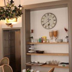 Отель Botaniek Бельгия, Брюгге - отзывы, цены и фото номеров - забронировать отель Botaniek онлайн спа