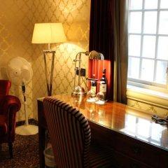 Det Hanseatiske Hotel удобства в номере фото 2