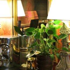 Det Hanseatiske Hotel в номере