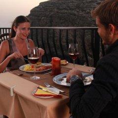 Отель Xlendi Resort & Spa Мальта, Мунксар - 2 отзыва об отеле, цены и фото номеров - забронировать отель Xlendi Resort & Spa онлайн питание фото 3