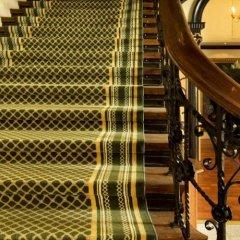 Отель Karl Johan Hotell гостиничный бар