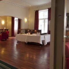 Отель Karl Johan Hotell интерьер отеля фото 3