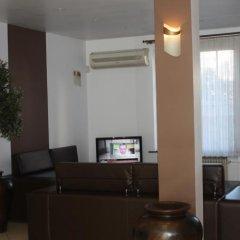 Отель Plasky Бельгия, Брюссель - отзывы, цены и фото номеров - забронировать отель Plasky онлайн интерьер отеля фото 2