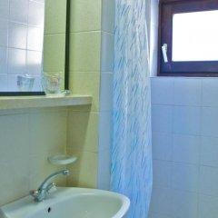 Отель Horizont Resort ванная фото 2