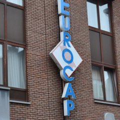 Hotel Eurocap балкон
