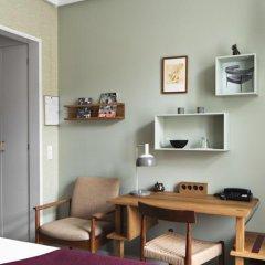 Отель Alexandra Дания, Копенгаген - отзывы, цены и фото номеров - забронировать отель Alexandra онлайн в номере фото 2