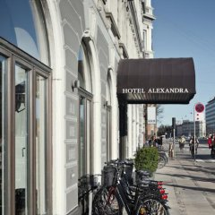 Отель Alexandra Дания, Копенгаген - отзывы, цены и фото номеров - забронировать отель Alexandra онлайн фото 2
