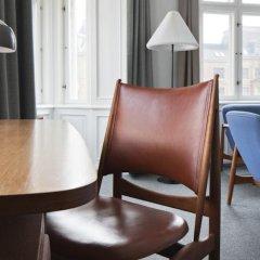 Отель Alexandra Дания, Копенгаген - отзывы, цены и фото номеров - забронировать отель Alexandra онлайн помещение для мероприятий