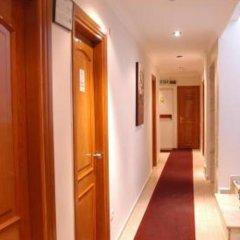 Sembol Hotel Турция, Стамбул - отзывы, цены и фото номеров - забронировать отель Sembol Hotel онлайн интерьер отеля