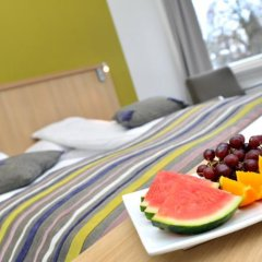 Hotel Sverre в номере фото 2