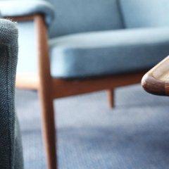 Отель Alexandra Дания, Копенгаген - отзывы, цены и фото номеров - забронировать отель Alexandra онлайн сейф в номере