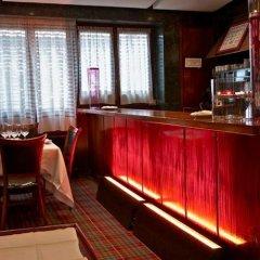 Отель Chomin Сан-Себастьян гостиничный бар