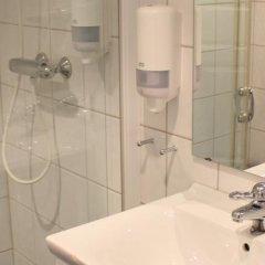 Отель Ole Bull Hotel & Apartments Норвегия, Берген - отзывы, цены и фото номеров - забронировать отель Ole Bull Hotel & Apartments онлайн ванная фото 2