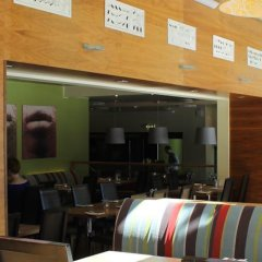 Отель Ole Bull Hotel & Apartments Норвегия, Берген - отзывы, цены и фото номеров - забронировать отель Ole Bull Hotel & Apartments онлайн питание
