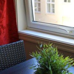 Отель Ole Bull Hotel & Apartments Норвегия, Берген - отзывы, цены и фото номеров - забронировать отель Ole Bull Hotel & Apartments онлайн удобства в номере фото 2