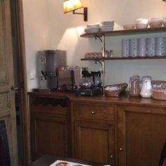 Hotel Marena Париж питание фото 3