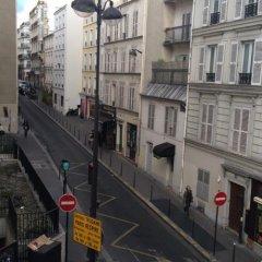 Hotel Marena Париж