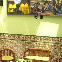 Отель Al Andalus Jerez Испания, Херес-де-ла-Фронтера - отзывы, цены и фото номеров - забронировать отель Al Andalus Jerez онлайн питание фото 2