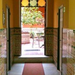 Отель Al Andalus Jerez Испания, Херес-де-ла-Фронтера - отзывы, цены и фото номеров - забронировать отель Al Andalus Jerez онлайн ванная фото 2