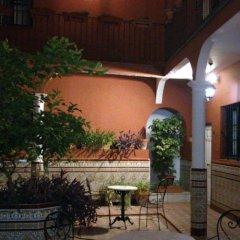 Отель Al Andalus Jerez Испания, Херес-де-ла-Фронтера - отзывы, цены и фото номеров - забронировать отель Al Andalus Jerez онлайн фото 3