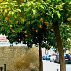 Отель Al Andalus Jerez Испания, Херес-де-ла-Фронтера - отзывы, цены и фото номеров - забронировать отель Al Andalus Jerez онлайн парковка