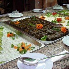Casablanca Hotel - All Inclusive Аврен питание