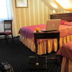 Отель Rowing Hotel - Academia Remigum Литва, Тракай - отзывы, цены и фото номеров - забронировать отель Rowing Hotel - Academia Remigum онлайн комната для гостей фото 5