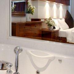 Отель Rayaburi Beach Club ванная
